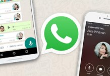 whatsapp end to end encryption banner
