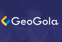GeoGola mobile app logo