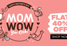 jabong mothers day loot offer upto off