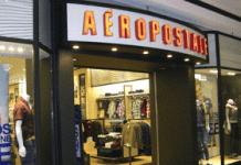 aeropostale loot free tshirts