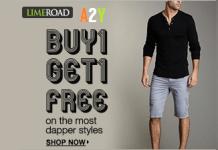 limeroad buy  get free loot