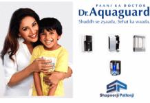 Eureka forbes free home demo of dr aquaguard