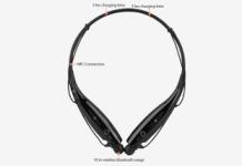 digitek wireless headphones