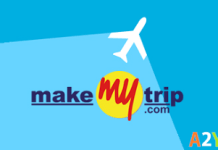 makemytrip loot offer airtel money rs cashback