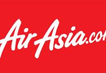 Air asia flight sale