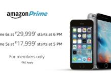 amazon loot lo apple iphones