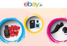 ebay loot offer  off cashback