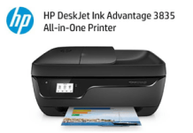 hp deskjet printer loot
