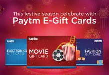 paytm movie loot