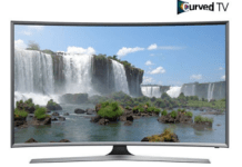 samsung curved tv loot dea