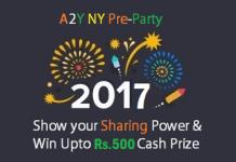 ay pre party win