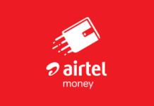 airtel money banner
