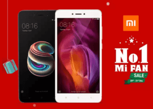 Amazon Mi Fan Sale