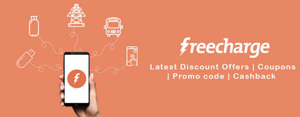 FreeCharge User Specific Codes