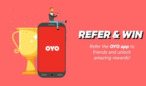 Oyo Rupee Unlimited Loot