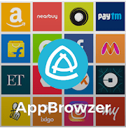 AppBrowser Refer & Earn Loot