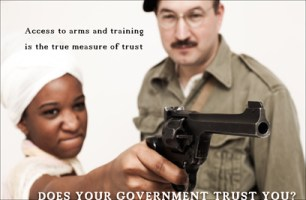 Does your government trust you