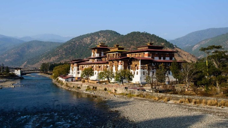 Bhutan Tour To Thimphu – Paro 3 Nights / 4 Days
