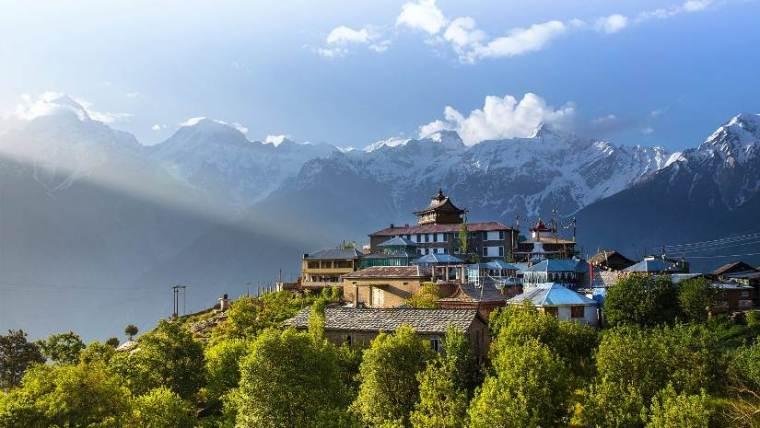 Himachal Pradesh 7 Days
