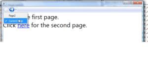 Windows in WPF