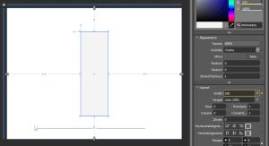 Expression Blend 4 : Element Property Binding