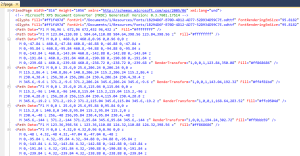 XPS Page in XAML