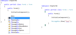 Visual Studio Code Snippets