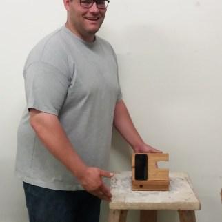 Workshop houtbewerken35