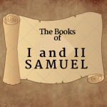 The Book of First and Second Samuel in the bible