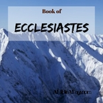 The Book of Ecclesiastes in the Bible