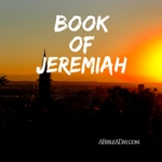 The Book of Jeremiah in the Bible