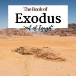 The Book of Exodus in the Bible