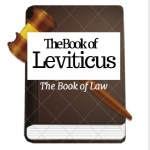 The Book of Leviticus in the bible