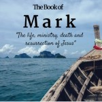 The Book of Mark in the bible