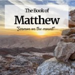 The Book of Matthew in the Bible