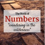 The Book of Numbers the Bible