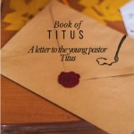 Paul's letter to Titus