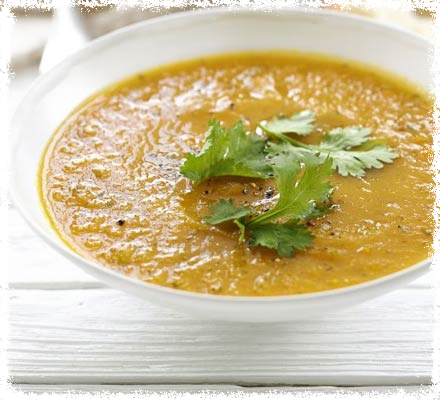 carrot and coriander soup, healthy soup, carrot and coriander, vegan, gluten free