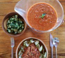 The Food Alchemist Ibiza, Chef, Vegan, Plant-Powered