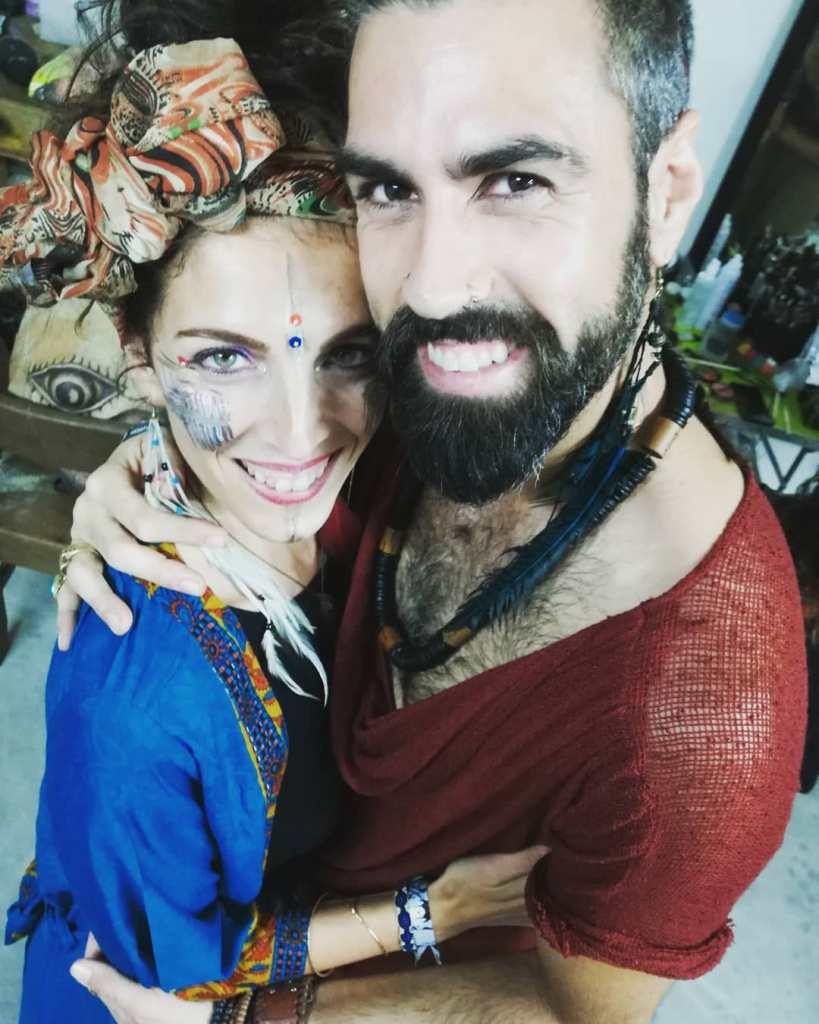 soulmate mogli and abi