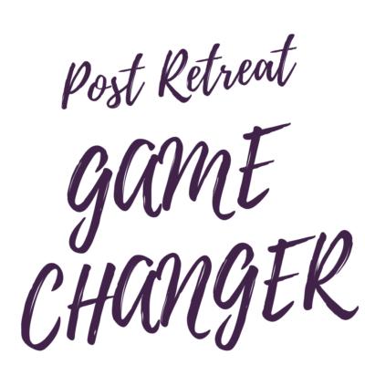 GAME CHANGER (1)