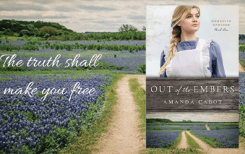 Book Review: Out of the Embers