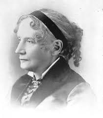 Harriett Beecher Stowe