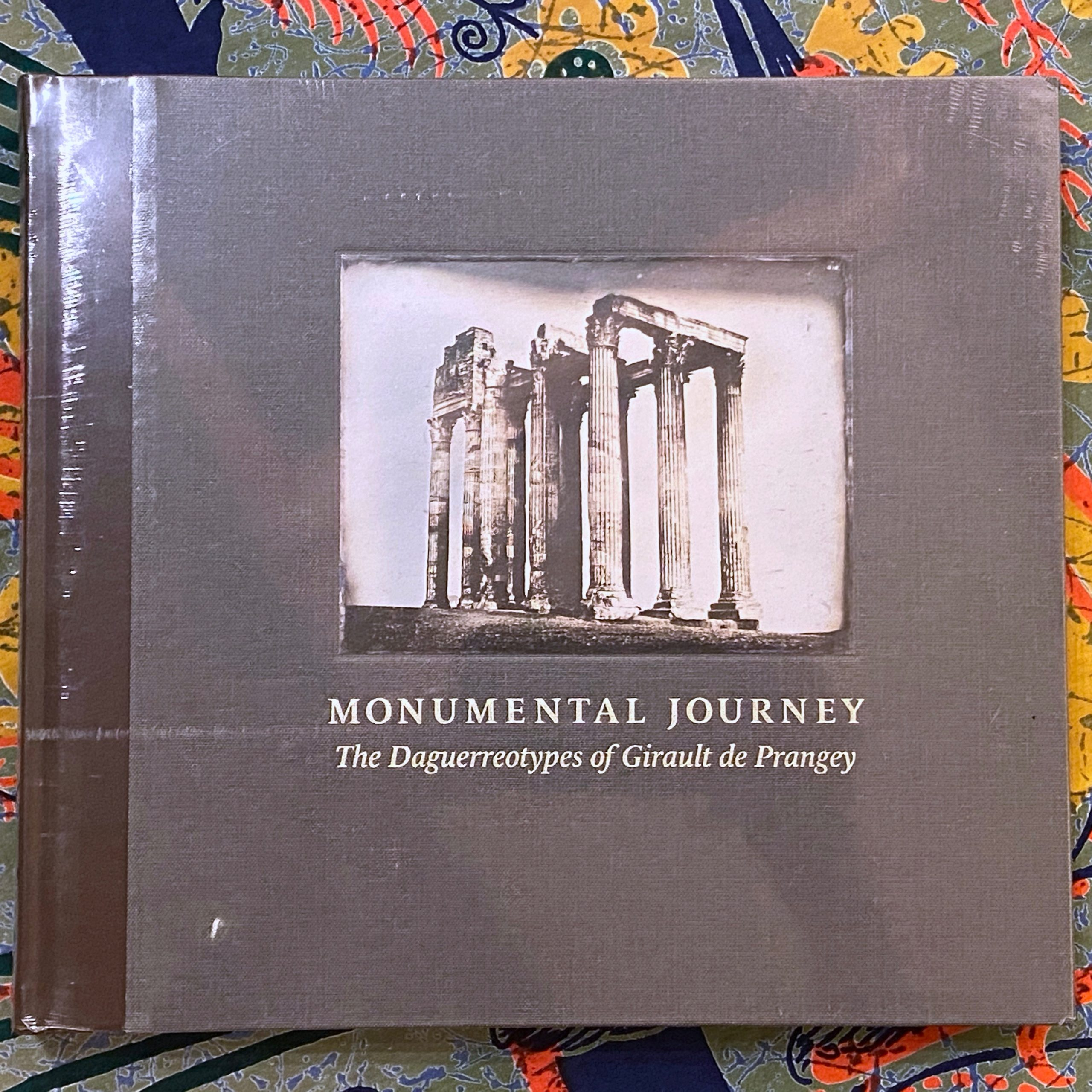 """Books on My Desk: Studying """"Ballet,"""" Ice, and the First Road Trip Photographer"""