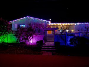 Read more about the article The Christmas Lights Before Christmas