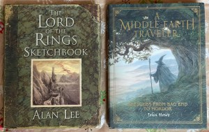 Read more about the article Books Under the Tree