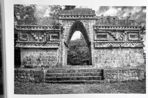 Book Review: Welcome to the Jungle–<i>Maya Ruins Revisited</i>, by William Frej