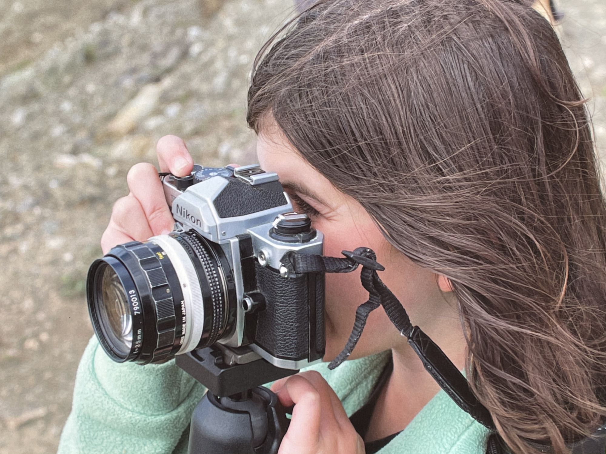 Read more about the article How to Teach Kids Photography, Part Two