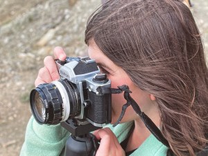 How to Teach Kids Photography, Part Two