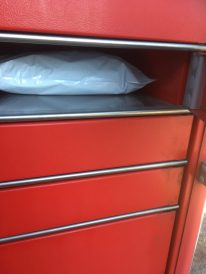 Postbox levering